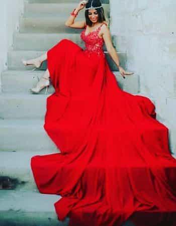 İpekyolu Gelinlik ve Moda, Özgün Gelinlik Modelleri
