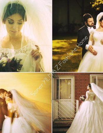 Miss Defne Gelinlik Bağlar Diyarbakır