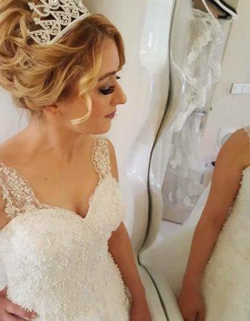Simge Moda Evi Gelinlik Bağlar Diyarbakır