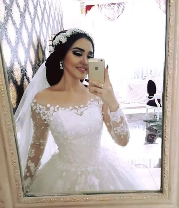 13126a9abee8e Simge Moda Evi Gelinlik Bağlar Diyarbakır - Bengelinim.com