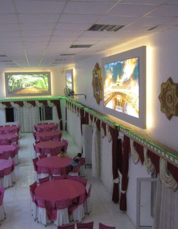 Paris Düğün Salonu Şanlıurfa
