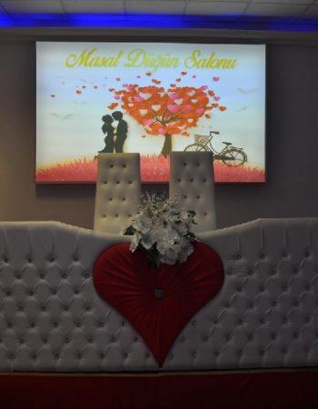 Masal Düğün Salonu Keçiören Ankara