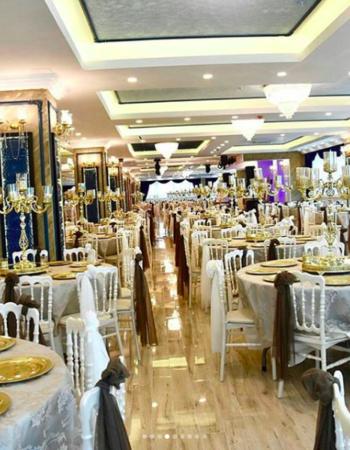 Salon Ada Davet ve Balo Salonu Pendik İstanbul