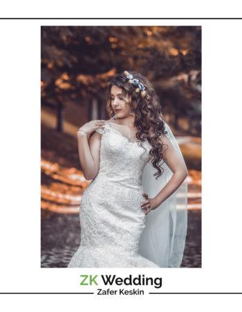 Zafer Keskin Wedding Photographer İzmir