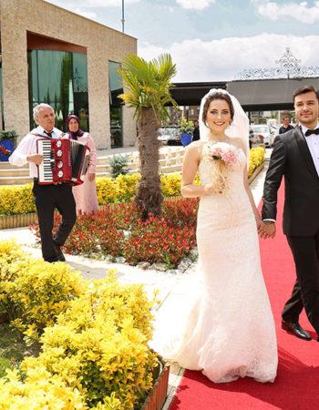 Erkan Sezgin Düğün Salonu ve Organizasyon