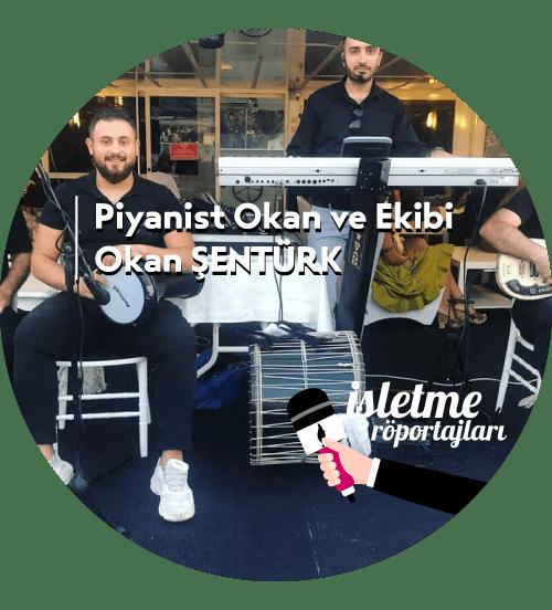 Piyanist Okan ve Ekibi